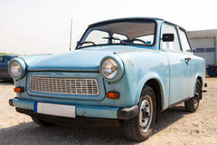 German trabant car Royalty Free Stock Image