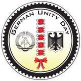 German Unity Day Royalty Free Stock Photo