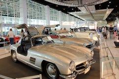 German vehicle Mercedes-Benz Stock Photos