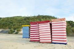 German wadden island Borkum Stock Image