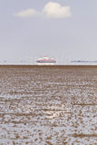 German Wadden Sea Stock Photos