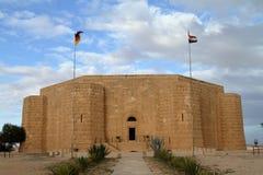 German war cemetery El Alamein in Egypt Stock Photos