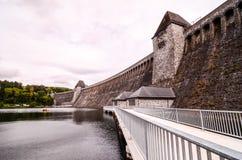 German Water Dam Stock Photos