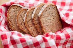 German Whole Grain Bread Royalty Free Stock Image