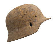 German World War Two Helmet Stock Photos
