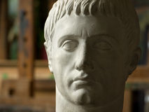 Germanicus Iulius Caesar Claudian Royalty Free Stock Photo