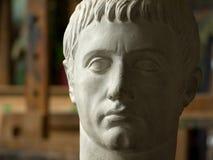 Germanicus Iulius Caesar Claudian Lizenzfreies Stockfoto