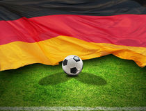 Germans soccer Stock Photos