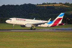 Germanwings Images stock