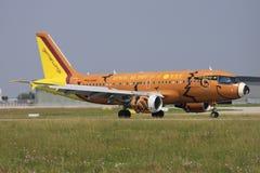 Germanwings Fotografia de Stock Royalty Free
