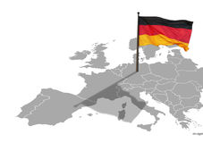 Germany Royalty Free Stock Photo