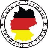 germany Arkivbild