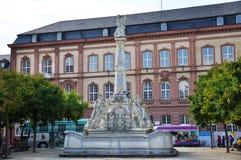 Germany Andernach Royalty Free Stock Photos