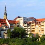 Germany - Bautzen Stock Photography