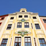 Germany - Bautzen Royalty Free Stock Images
