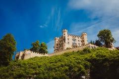 Germany bavaria alps travel Royalty Free Stock Photography