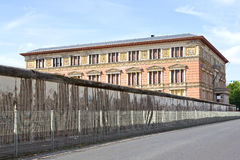 Germany, Berlin, Berlin Wall Royalty Free Stock Photography