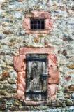 Germany, Building, Stone, Window Stock Image
