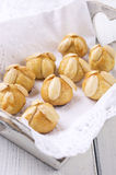 Germany Christmas Pastry Stock Images