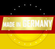 Germany Royalty Free Stock Image