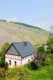 germany domowy idylliczny Rhineland Zdjęcie Royalty Free