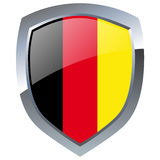 Germany Emblem Stock Photo