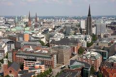 germany Hamburg Obrazy Stock