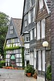 Germany - Hattingen Stock Photos