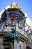 germany kościelny theatine Munich obraz stock
