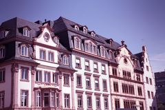 Germany - Mainz Royalty Free Stock Photography