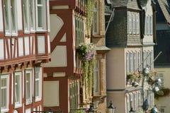 Germany Marburg Royalty Free Stock Photos