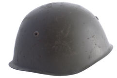 Germany military helmet Stock Image