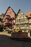 Germany Miltenberg Stock Photo