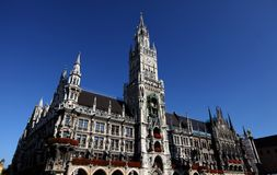 germany Munich Fotografia Royalty Free