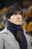 Germany national team head coach Joachim Low Stock Image