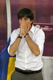 Germany national team head coach Joachim Low Stock Images