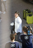 Germany national team head coach Joachim Low Royalty Free Stock Photo