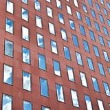 Office building landscape archtecture germany europe. Germany Office architecture building europe Stock Images