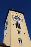 germany Regensburg Zdjęcie Stock