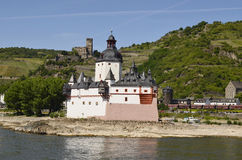 Germany, Rhine Valley Royalty Free Stock Image