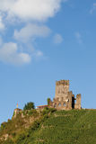 Germany,Rhineland,Moselle,Castle Metternich by villag Stock Images