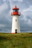 Germany's northernmost lighthouse - List West. 