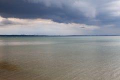 Germany, Schleswig-Holstein, Baltic Sea Royalty Free Stock Photos