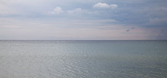 Germany, Schleswig-Holstein, Baltic Sea Stock Image