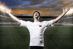 Germany soccer player Stock Images