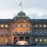 germany Stuttgart Obrazy Royalty Free