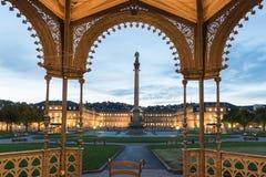 germany Stuttgart zdjęcie royalty free