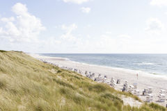 Germany, Sylt, List. Stock Photography