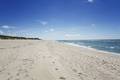 Germany, Sylt, List. Stock Images
