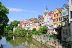 germany tuebingen Royaltyfria Foton